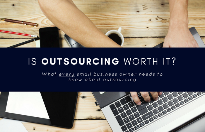 5 Administrative Tasks Small Businesses Can Outsource
