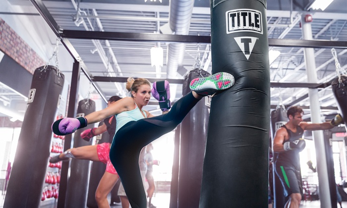 How to find a good club for kickboxing classes