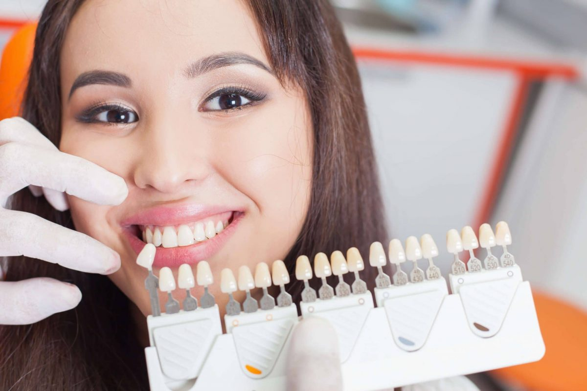 The different oral health issues that people suffer from