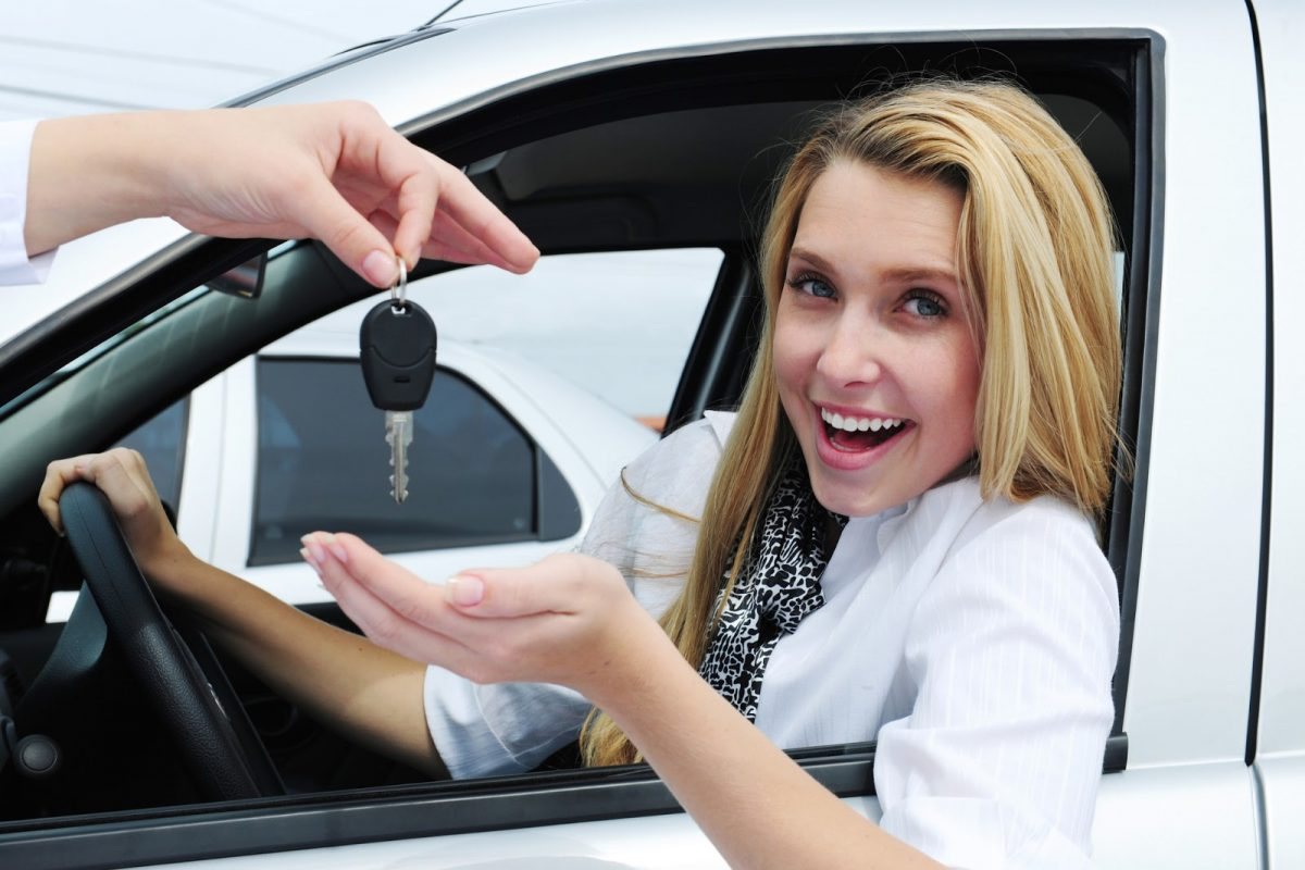Benefits of car rental services