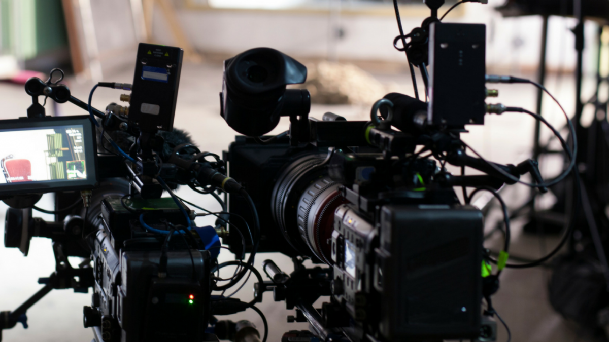 Things to look for when hiring a video production company