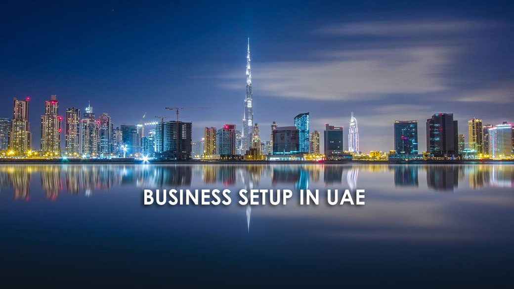6 Procedures for setting up a business in Dubai