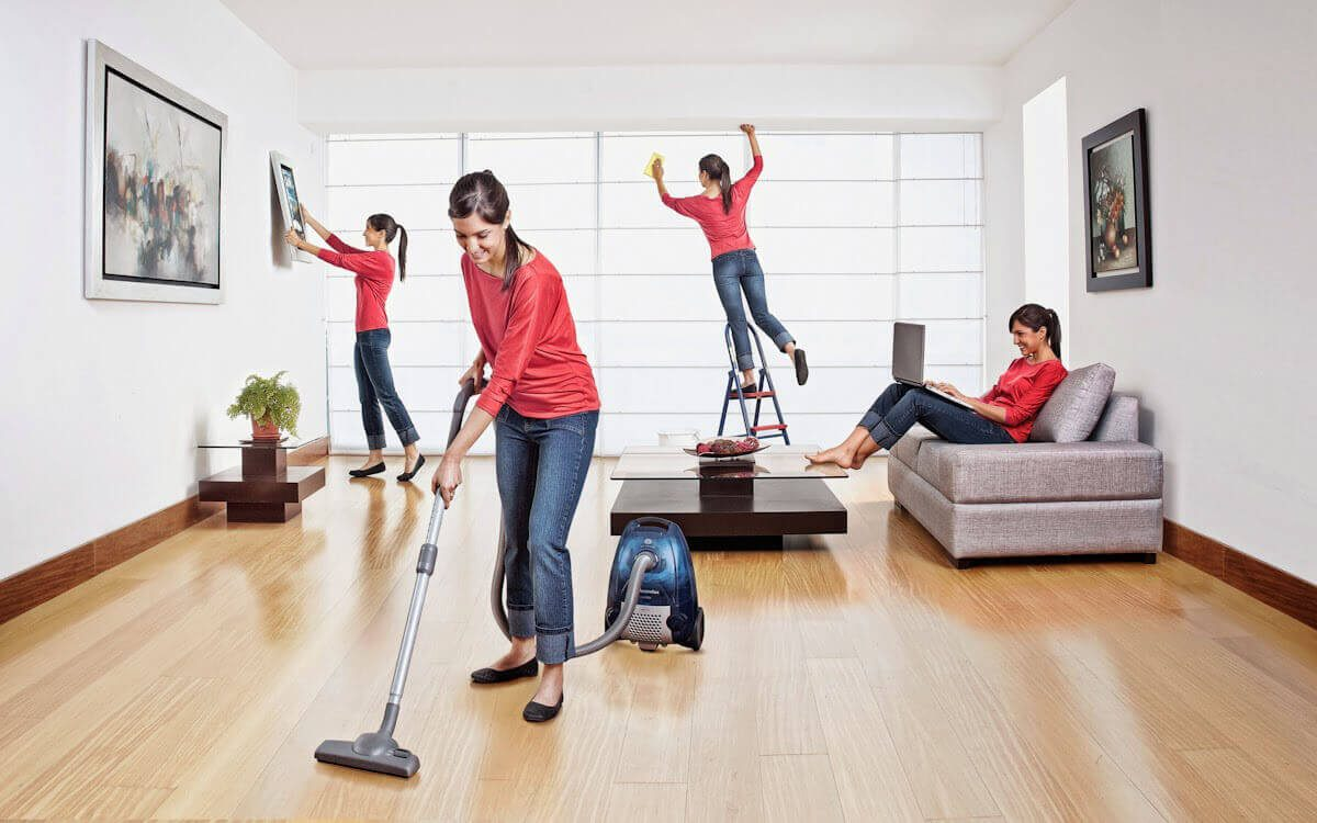 Things to avoid before hiring a cleaning service