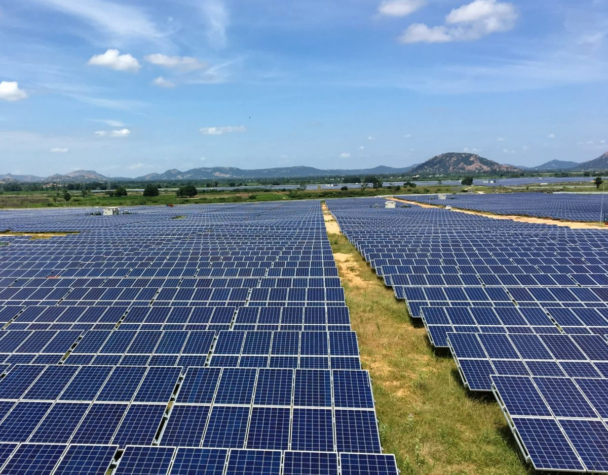 Things to look for before investing in solar power