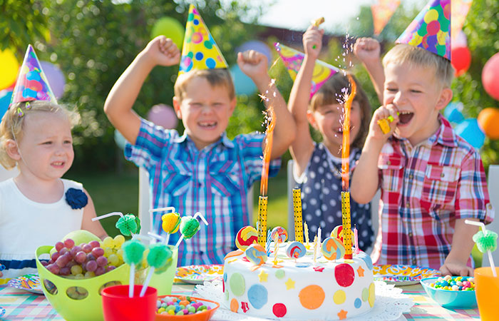Things you must know before choosing your kid's birthday party venue