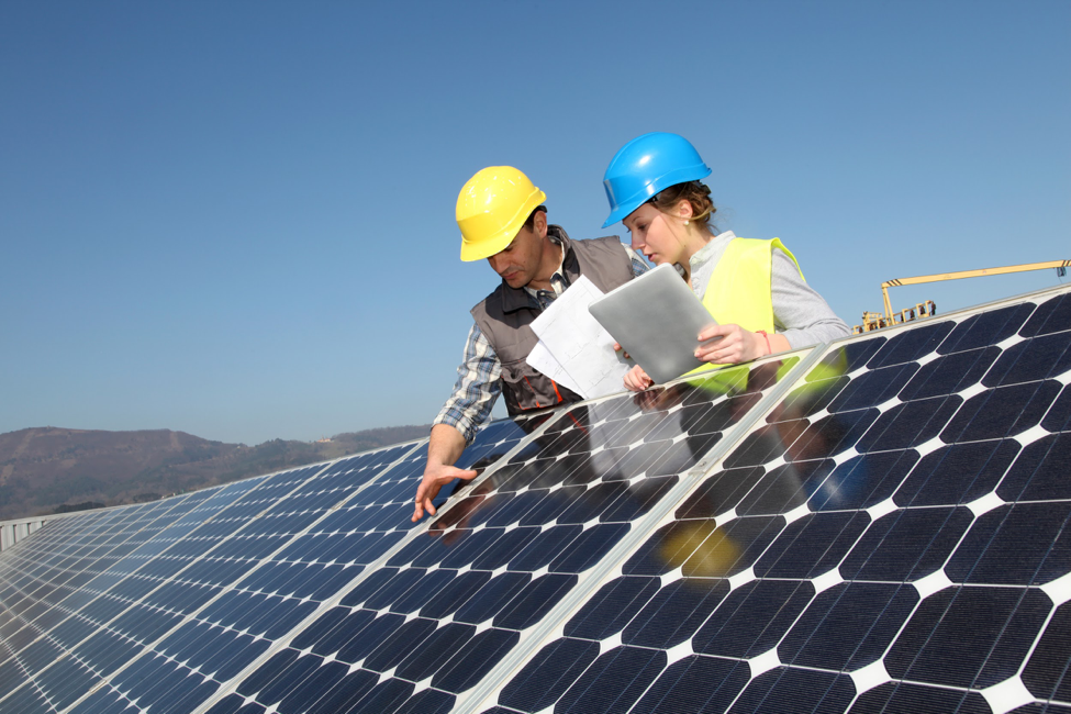 Fulfilling your need to acquire solar panel certification for business