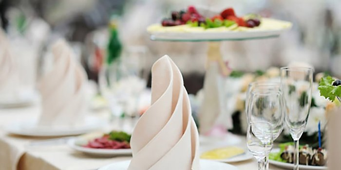 What to look for when hiring an event planner